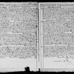 Метрики о браке Слуцкой Николаевской православной церкви (1801)
