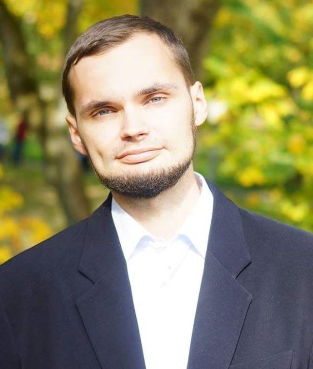 Вадим Врублевский